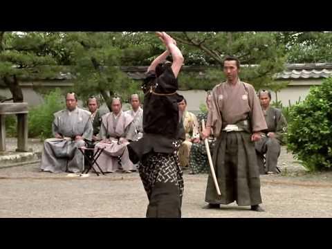 Bokken y Katana = Tegatana Aikido
