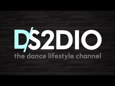 Gettin' Our Groove on at DS2DIO Launch Party! - GUEST LIST ONLY
