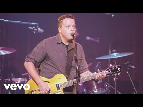 Jason Isbell & The 400 Unit - Outfit