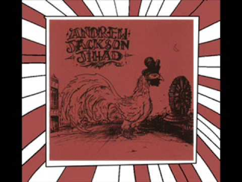 Ajj (Andrew Jackson Jihad) - If You Have Love In Your ...