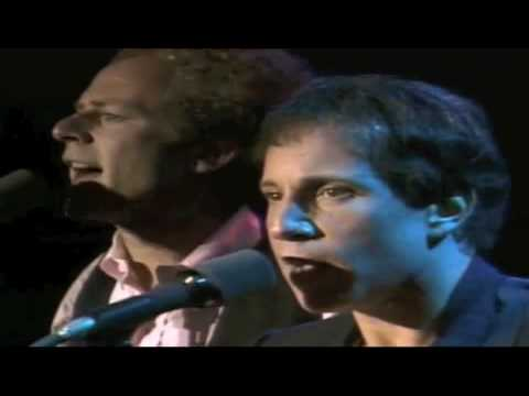 Simon & Garfunkel - American Tune