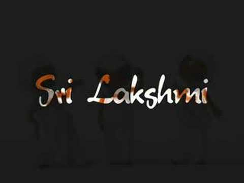 Happy Birthday Dear Sri Lakshmi