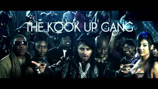 Watch Kook Up Gang Roc Star video