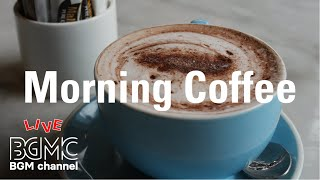 Morning Cafe Music Mix - Elegant Coffee Music - Smooth Jazz & Bossa Nova