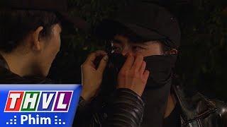 THVL | Mật mã hoa hồng vàng - Tập 36[6]: Lim đau khổ khi Xấu đỡ cho mình một nhát dao chí mạng