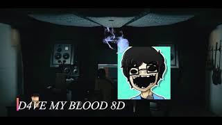 My Blood | Twenty one pilots | D4ve 8D (spanish version)
