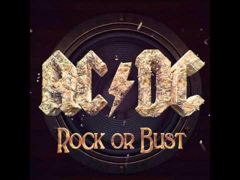 AC/DC - Hard Times