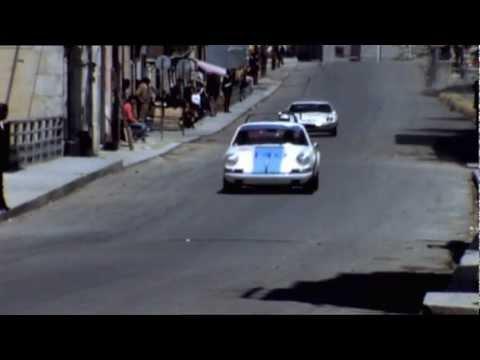 50 лет Porsche 911: Автоспорт