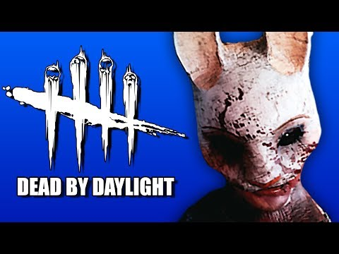 THE HUNTRESS!   Dead by Daylight #58 (A Lullaby For The Dark DLC)