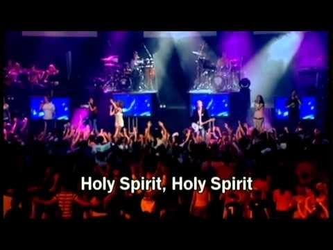 Planetshakers - Holy Spirit