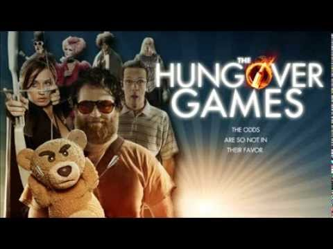 Soundtrack The Hungover games - Mirame - Tim Devine