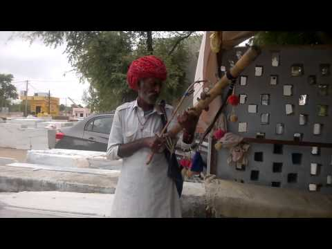 Salasar Balaji Bhajan By Sarangi Musical Instrument video