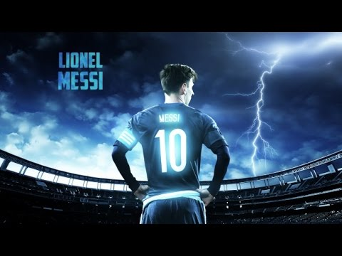 Lionel Messi » My house « 2015/2016 HD