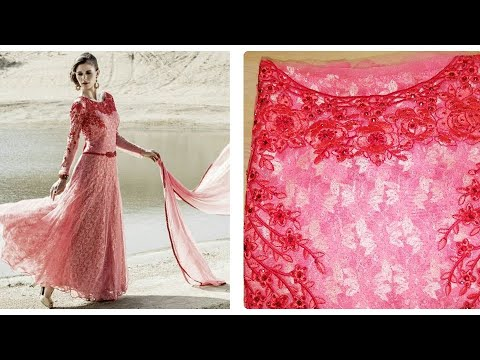 anarkali gown unboxing|gown review|online shopping review|latest designer anarkali|tripplepanda.com