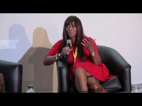 Mo Abudu on how she started Ebony Life TV and licensing Desperate Housewives from Walt Disney