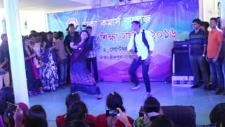 Modeling with Hindi Song