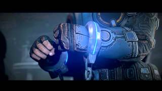 E3 2012_ Gears Of War_ Judgment