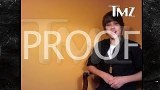 Justin Bieber's Racist Parody! One Less Lonely Girl, N-Word, KKK! (VIDEO)
