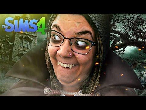 THE SIMS 4: SOU VAMPIRA? thumbnail