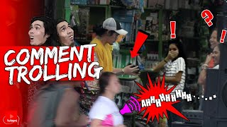 """""""Bumili Ng Speaker at I-Play Yung Umuungol Na Babae"""" 