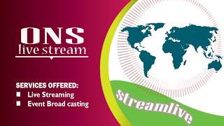 ONS Live TV Live Stream