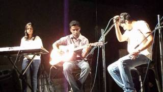 Toh Phir Aao - Seventh Fret (Acoustic night)