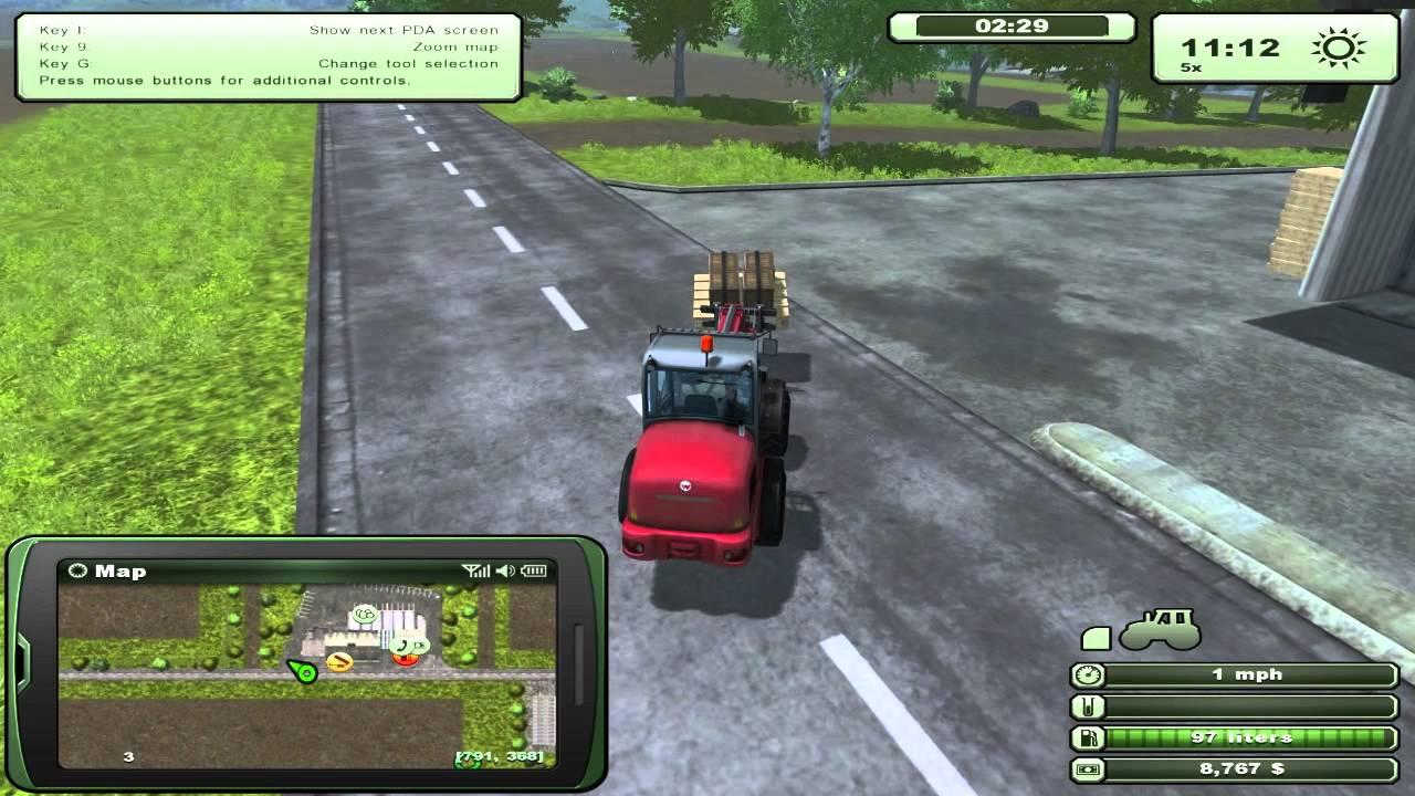 Farm Shop Farming Simulator 2013 lp Farming Simulator 2013 3