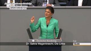 Best of Bundestag 97. Sitzung 2019