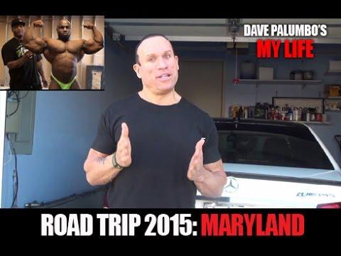 Dave palumbo 2014