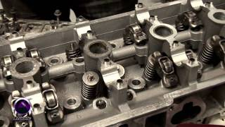 Atomic Performance Products - XR6T on-car Valve Spring Tool
