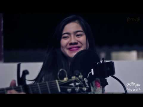 Felicya Angellista - Sandiwara Cinta (Cover Repvblik)