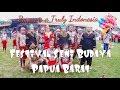 Ragam Orang Indonesia di Tanah Papua (Festival Seni Budaya Papua Barat 2018)