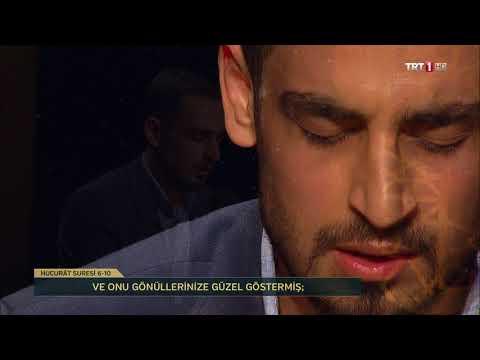 Kur'an-ı Kerim'i Güzel Okuma Yarışması Yeni Sezon - Mehmet Çelik