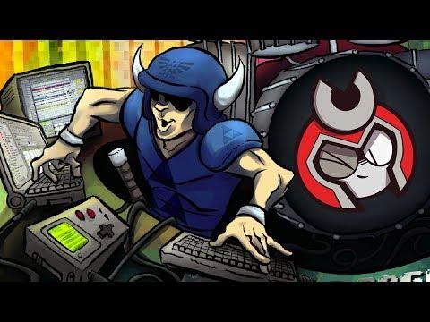 Dj CUTMAN ▸ I Am Error (Legend of Zelda Remix) ▸ from