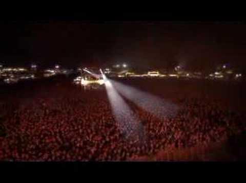 Die Apokalyptischen Reiter - Riders On The Storm Live