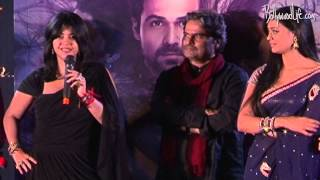 Ek Thi Dayan - Ek Thhi Naayka launched by the team of Ek thi Daayan