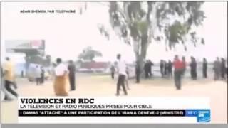 Kinshasa: Les adeptes du prophète Mukungubila tentent de reprendre le pays des mains des Rwandais