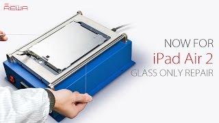 iPad Air 2 Glass Only Repair