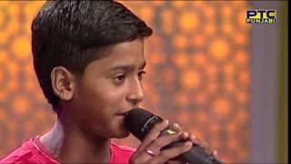 NAND in Mega Auditions | Voice of Punjab Chhota Champ 3 | PTC Punjabi