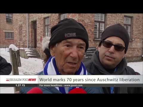 JPost Israel News: January 27th 2015