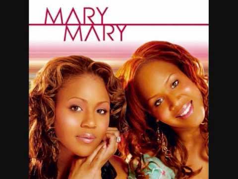 Mary Mary - Heaven