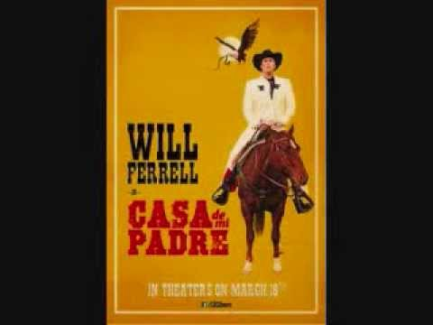 Watch at here http://watchfreemoviess.webs.com/ Casa de mi Padre: Armando Alvarez (Will Ferrell) has lived and worked on his father's ranch in Mexico his entire life. As the ranch encounters...