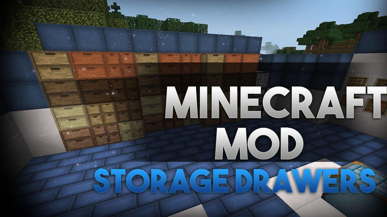 Mod Vorstellung Minecraft