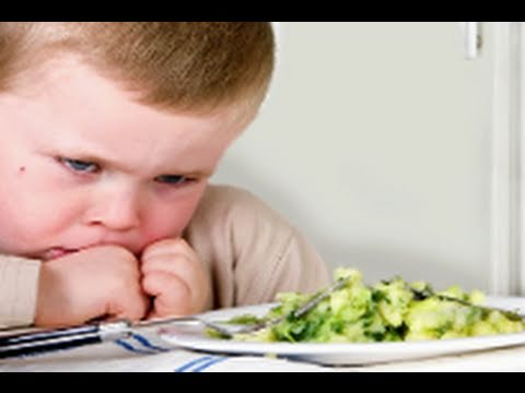 Are Picky Eating Habits Genetic? (Mental Health Guru)