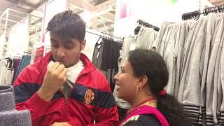 Shopping Lol | Punjabi Funny Video | Latest Sammy Naz