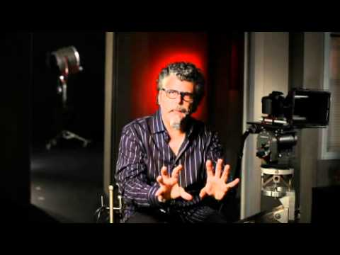 Canon Interview - Explorer of Light Crescenzo Notarile, ASC