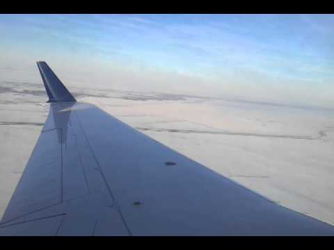 ✈ Scat Air Crj-200 Ura-tse video