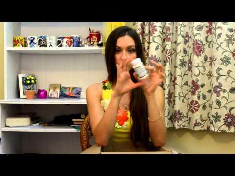 VLOG:Энзимы папайи, похудение с Гарцинией,уходовые средства и подарки на iHerb Ч.2