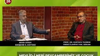 Huzur Sohbetleri | Hz. Peygamberimiz ve Mevlid-i Nebi Haftası