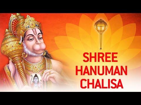 Hanuman Chalisa Full | Shree Guru Charan Saroj Raj | Jai Hanuman Gyan Gun Sagar
